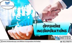 Looking for an #offshore #incorporation #Hk #Limited? Contact Stephen M.S Lai & Co CPA Limited for a secured and guaranteed solution of all your genuine requirements easily.
