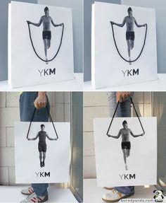 Creative bags #bags #creative