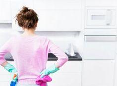 Trucos para pasar menos tiempo en la limpieza de la cocina