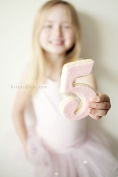 5 Year Old Ballerina Birthday Party - ideas for decor, entertainment, food, and games by KristenDuke.com