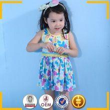 2015 crianças de verão modelos de vestido beatiful modelos crianças vestido