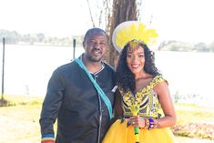 Bontle Bride Magazine is a wedding magazine with a flavour of culture featuring traditional weddings, tips and ideas. Zulu Wedding, Wedding Blog, Wedding Things, African Fashion Skirts, South African Fashion, Become A Fashion Designer, African Fashion Designers, African Wedding Attire, African Attire