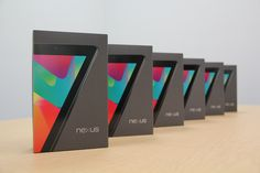 Nexus 7 Tablets