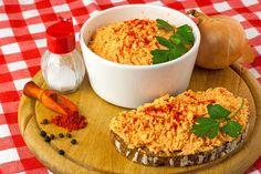 Egy finom Körözött  ebédre vagy vacsorára? Körözött  Receptek a Mindmegette.hu Recept gyűjteményében!
