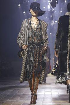 Lanvin Ready To Wear Fall Winter 2015 Paris