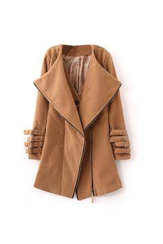 NICE coat