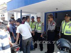 Seminggu Air Mampet, Puluhan Warga Demo PDAM Pulung Ponorogo