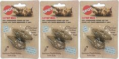 Pack) Ethical Pet Catnip Candy Mice Cat Toy Packages each Containing 2 Toys) *** We appreciate you for viewing our picture. (This is our affiliate link) Catnip Toys, 6 Packs, Mice, Pet Supplies, The 100, Packaging, Candy, Pets, Image Link