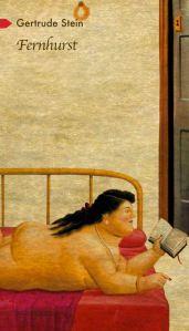 Gertrude Stein, Fernhurst, introduzione e cura di Stefania Arcara, Libreria Croce Edizioni 2016, pp. 70, ISBN: 9788864022598