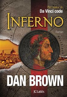 Inferno by Dan Brown -- The symbologist Robert Langdon, on the run in Florence, must decipher a series of codes created by a Dante-loving scientist (New York Times). Request it at http://swanencore.mls.lib.il.us/iii/encore/record/C__Rb3229815__Swe+are+water__P0%2C1__Orightresult__X5?lang=eng=cobalt