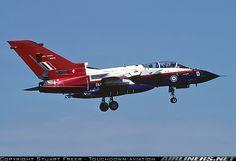 Panavia Tornado GR1 UK - Air Force