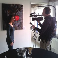 interview met Katja Koevoet www. Interview, Furniture, Home Decor, Decoration Home, Room Decor, Home Furnishings, Home Interior Design, Home Decoration, Interior Design