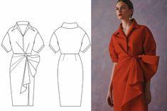 Elegant Dresses Classy, Classy Dress, Modest Fashion, Fashion Dresses, Sexy Gown, Clothing Photography, Dress Sewing Patterns, Diy Dress, Designer Dresses