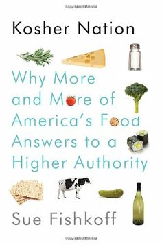 Kosher Nation: Why More and More of America's Food Answers to a Higher Authority by Sue Fishkoff http://www.amazon.com/dp/0805242651/ref=cm_sw_r_pi_dp_6vM4tb1QK9Z3G