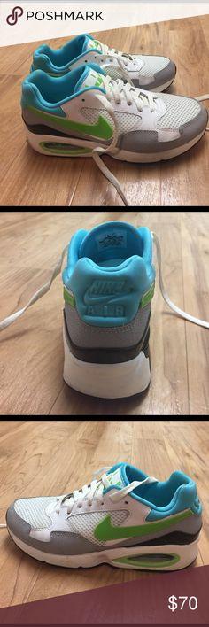 32f0862cf003 Nike Air Max ST women s shoes Super comfy and cute Air Max Nike shoes ! Got
