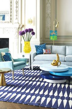 Nice Jonathan Adler Catalog, Best Interior Design, Top Interior Designer, Interior Design, Luxury Furniture, Home Decor Ideas, Home Interior Decor, Living Room Decor, Desi ..
