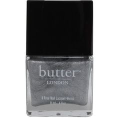 Butter London - Dodgy Barnett