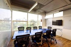 Digital Nest - Vibrant Conference rooms for startups with young staff and enthusiasm Workspace Design, Office Interiors, Startups, Nest, Conference Room, Vibrant, Layout, Rooms, Urban