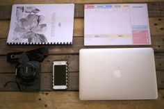 Be.You.tiful: Five Ways To Be More Productive With Your Blog