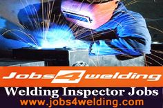 Welding Jobs | Jobs4welding | All Area Welding Jobs: Welding Inspector Job in Singapore