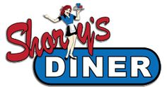 Shorty's Diner, Williamsburg, VA - Serving Breakfast & Lunch Daily