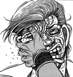 Hajime no ippo manga stream