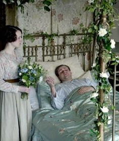 Daisy and William's wedding