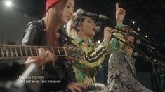 """[YG ON AIR] 2NE1 X Jung Sungha """"I LOVE YOU"""" #2NE1 #iloveyou #acoustic"""