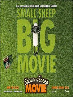 Shaun, o Carneiro (Filme)