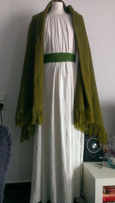 Slavic dress (Pskov)