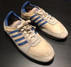Very Rare piece of NBA History here. These shoes were made by the league in 59ff4c781dc3b