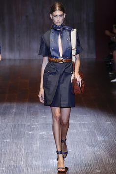 Fabrizio Rozzi Blog: [Moda 2015] Gucci summer collection