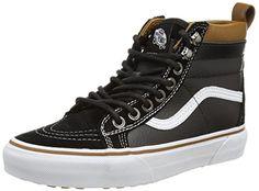 Vans U Sk8-Hi Mte - Zapatillas altas unisex le gusta? Haga clic aquí http://ift.tt/2cokAFm :) ... moda