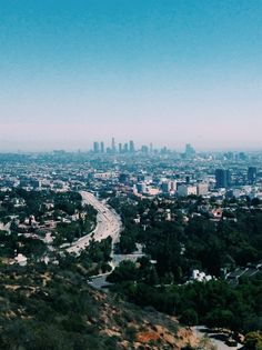 "gxlfy: ""The City of Angels """
