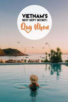 Visiting Vietnam? Head to Quy Nhon for a relaxing breach holiday, minus the tourists!