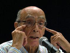 Último adiós a Camoens, compañero fiel de José Saramago