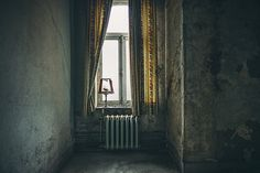 An abandoned mansion by dimitri_ca