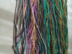 https://www.sew-la.com/node/3639 teaching a class at SEW-LA this weekend - Feb. 22nd... embroidered necklaces. if you come you get to choose a sparkly necklace to attached your embroidered piece to...