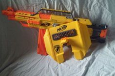 US $32.99 Used in Toys & Hobbies, Outdoor Toys & Structures, Dart Guns & Soft Darts