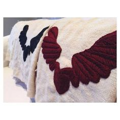 wings at llama wool blanket mantaargentina@gmail.com