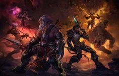 Diablo 3 Patch 2.4.3 ©Blizzard