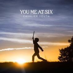 You Me At Six — Cavalier Youth 2014