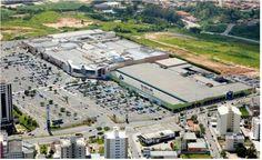 Shopping Iguatemi Esplanada - Sorocaba (SP)