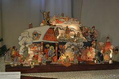 Výstava betlémů v Chomutově 2016 - cokolivokoli. Ivan Bilibin, Praha, European Countries, Czech Republic, Nativity, Country, Christmas, Painting, Image