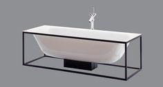 Products - BATHING - Rectangular baths | Bette