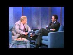 Jiminy Glick Interviews Dennis Miller