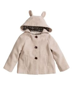 New at H&M via www.OurLittleLifeStyle.com