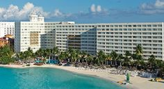Dreams Sands Cancun Resort & Spa.Situated upon a white-sand beach in the heart of Cancun's hotel zone, Dreams Sands Cancun Resort & Spa is also 10 minutes' drive from the city centre. Guests are offered with gourmet dining, bars and nightlife entertainme