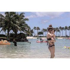 【___er.n___】さんのInstagramをピンしています。 《2016/08/10(wed) ・ ・ 1週間が 無事に おわりました ◡̈* 日本に 帰る 。 飛行機 頑張ろ ‥ 思いのほか 忙しくて 更新率の悪さ 笑 ・ ・ #hawaii#genic_mag#genic_hawaii#genic_beach #Waikiki#ハワイ#産後#ビキニ#海#夏#子連れハワイ #家族旅行#ママカメラ#写真好きな人と繋がりたい #コズレ#ママリ#ママライフ#生後8ヶ月#11月生まれ #新米ママ#canon#親バカ#親バカ部#mamanoko #ig_baby#kids_japan#ig_kidsphoto#ig_oyabakabu》