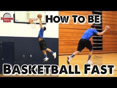 Simply being fast isn't enough in the game of basketball. You need to be basketball fast. Basketball requires precise footwork, agility and the ability to ac. Basketball Bracket, Basketball Practice, Basketball Plays, Basketball Workouts, Basketball Skills, Basketball Season, Volleyball Players, Basketball Court, Deporte